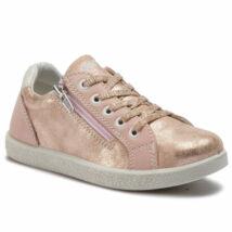 Primigi goldrose, fűzős-cipzáras tavaszi cipő