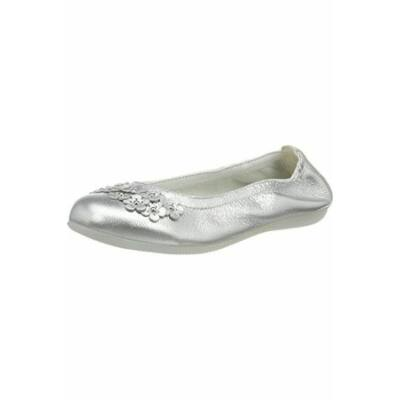 Primigi ezüst balerina cipő