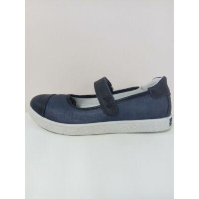Primigi kék-fekete alkalmi cipő