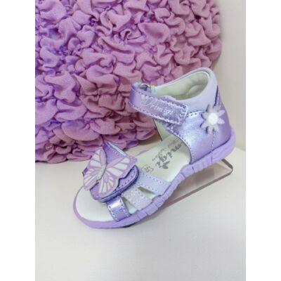 AKCIÓS! Primigi lila pillangós szandál