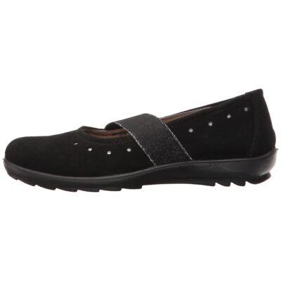 Primigi fekete alkalmi cipő