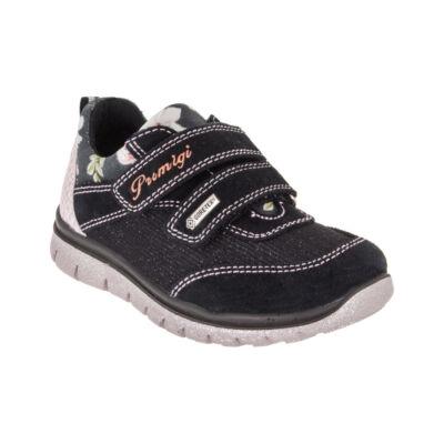 Primigi fekete-rózsaszín vízálló cipő