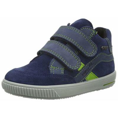 Superfit kék-világoszöld vízálló cipő