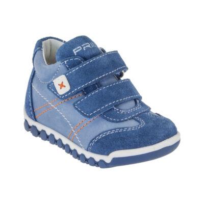 Primigi kék tépőzáras átmeneti cipő