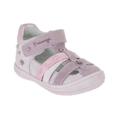 Primigi rózsaszín csillogós szandálcipő