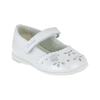 Primigi fehér alkalmi cipő