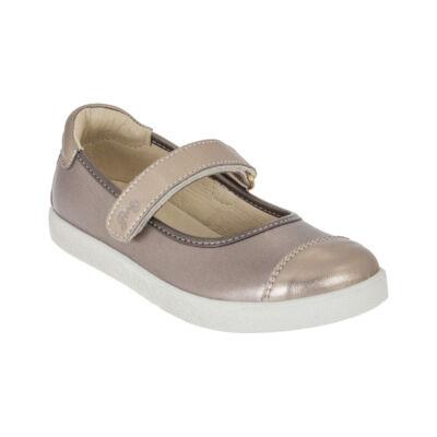 Primigi pasztellarany alkalmi cipő