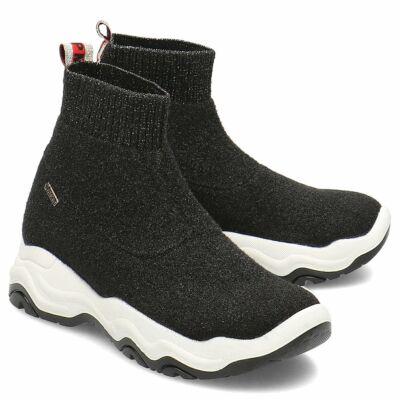 PRIMIGI fekete VÍZÁLLÓ zoknicipő