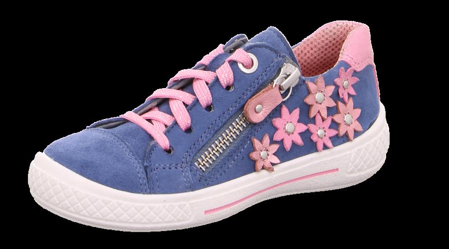 Superfit farmerkék-rózsaszín virágos 9dc3fa16f9