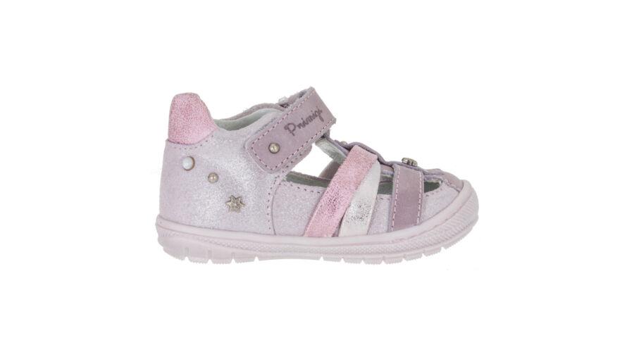 Primigi rózsaszín csillogós szandálcipő - Cipők - Trendi Kölyök ... f75c70b45b