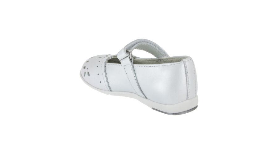 a12283fa81 Primigi fehér alkalmi cipő - Cipők - Trendi Kölyök Gyerekcipő ...