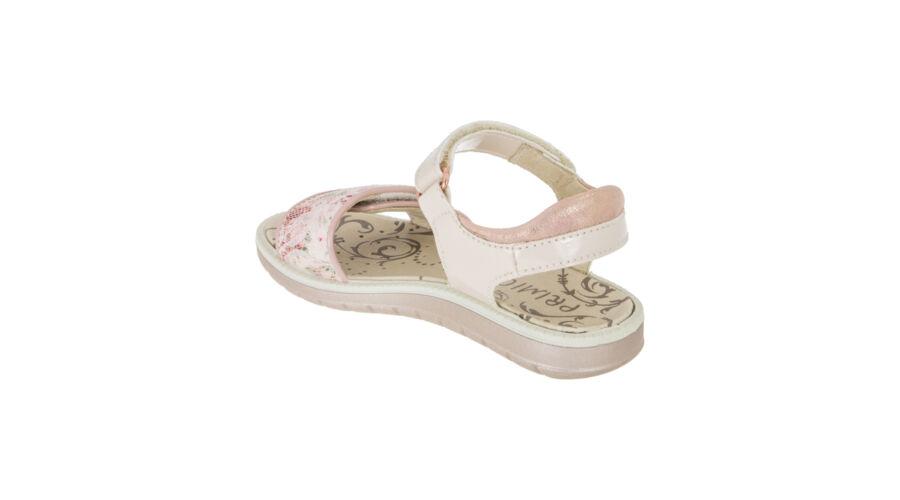 Primigi rózsaszín-virágmintás szandál - Cipők - Trendi Kölyök ... bd141692ea