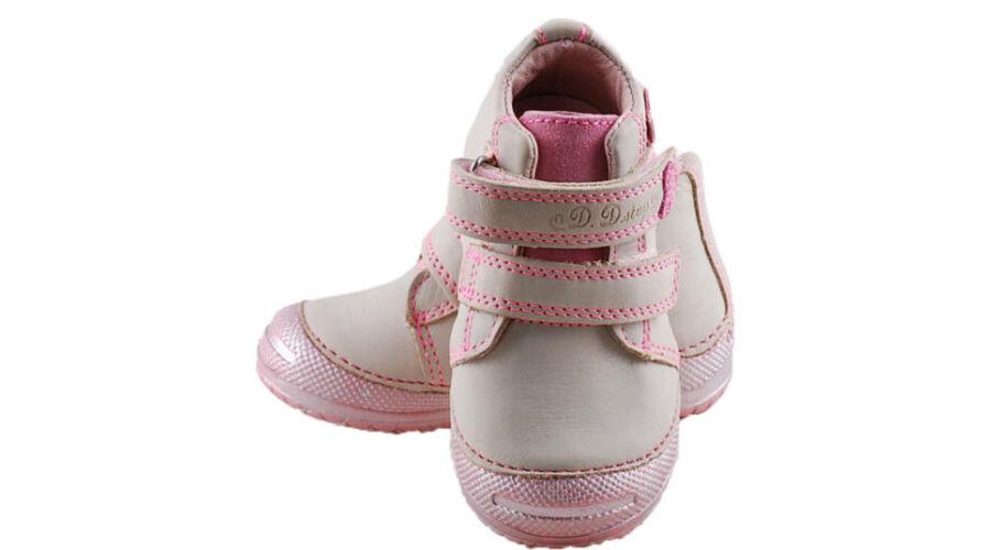 D.D.Step krém-rózsaszín 29dff68f0a