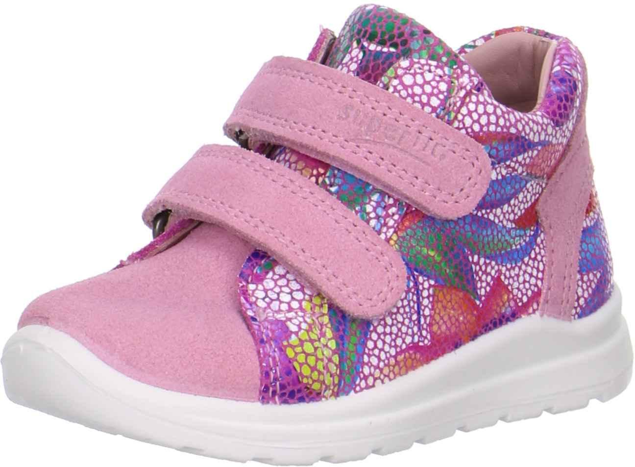 Superfit virágmintás-rózsaszín tépőzáras cipő - Cipők - Trendi Kölyök  Gyerekcipő webáruház - Szekszárd bc3527d82b