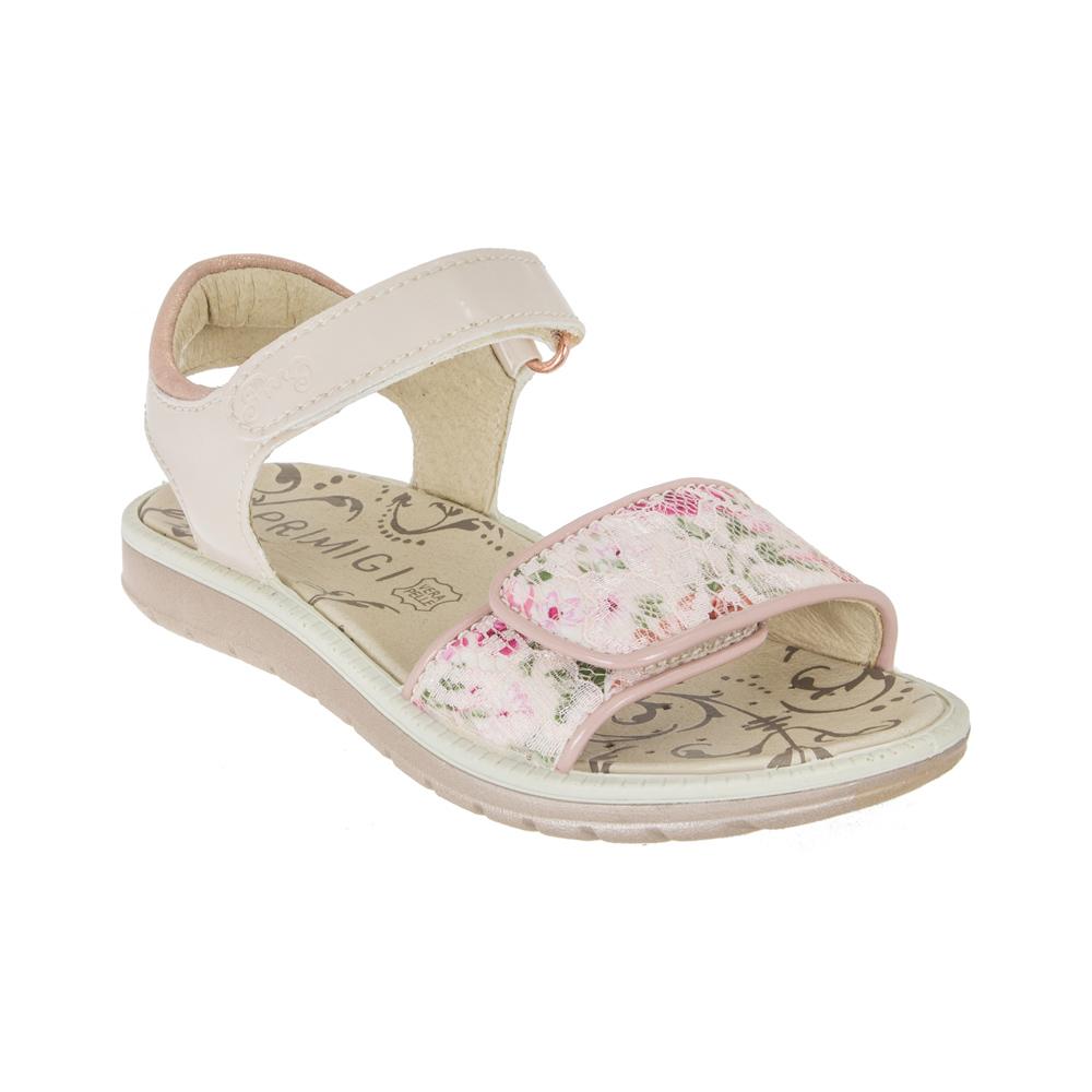 Primigi rózsaszín-virágmintás szandál - Cipők - Trendi Kölyök Gyerekcipő  webáruház - Szekszárd 9e5b36d789